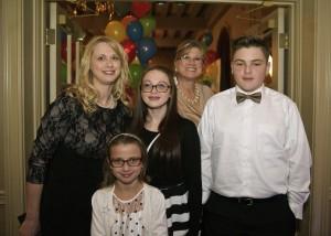 Derque family