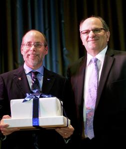 Tavis award