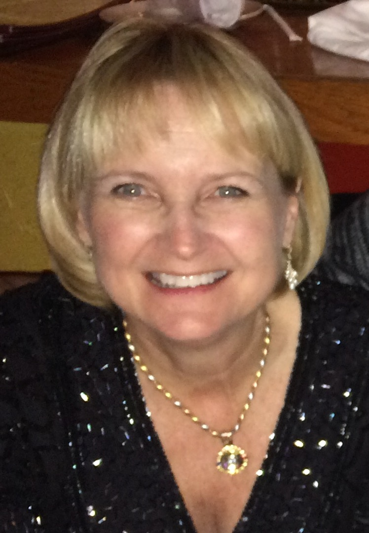Christine Melton