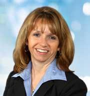 Rochelle Henderson<br>Chairperson